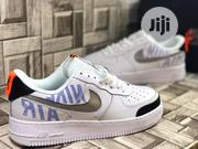 Nike Airforce 1 G- Dragon Peace Minuson X Under Construction | Shoes for sale in Lagos State, Lagos Island