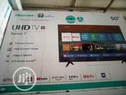 Hisense 50inches Ledtv. | TV & DVD Equipment for sale in Rivers State, Port-Harcourt