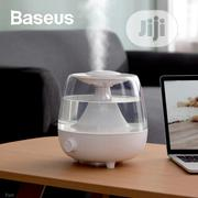 Baseus Humidifier Aroma Diffuser Difusor For Home Office 2.4L | Home Appliances for sale in Lagos State, Ikeja