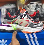 Adidas Caterpillar CFAB Sneakers | Shoes for sale in Lagos State, Lagos Island