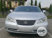 Lexus ES 2007 Silver | Cars for sale in Lagos State, Lekki Phase 2