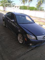 Mercedes-Benz C300 2009 Black | Cars for sale in Ekiti State, Ado Ekiti