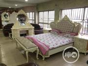 Executive Royal Bed | Furniture for sale in Lagos State, Lekki Phase 1