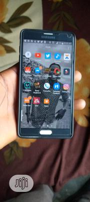 Samsung Galaxy Note 4 32 GB White | Mobile Phones for sale in Oyo State, Ibadan