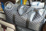 Designer Travelling Bags Gucci, Louis VUITTON, Burberry Original | Bags for sale in Lagos State, Lagos Island