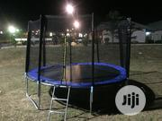 Original Brand New Imported Trampoline 15fit | Sports Equipment for sale in Abuja (FCT) State, Jabi