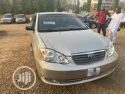 Toyota Corolla 2006 Gold | Cars for sale in Abuja (FCT) State, Central Business District