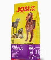 Josi Dog Food Puppy Adult Dogs Cruchy Dry Food Top Quality | Pet's Accessories for sale in Lagos State, Lagos Island