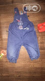 Classy Dungarees For An Adorable 🥰🥰 | Children's Clothing for sale in Lagos State, Lagos Mainland
