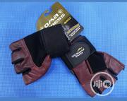 Gym Gloves | Sports Equipment for sale in Lagos State, Ikeja