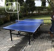 Table Tennis Board | Sports Equipment for sale in Lagos State, Lekki Phase 1