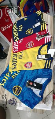 Clubside Jerseys | Clothing for sale in Rivers State, Port-Harcourt
