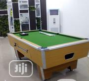 Marble Snooker Board | Sports Equipment for sale in Lagos State, Lekki Phase 2