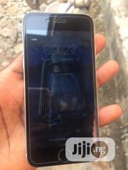 Apple iPhone 6 16 GB Silver | Mobile Phones for sale in Lagos State, Ilupeju
