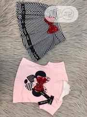 Turkey Top And Skirt Set For Girls | Children's Clothing for sale in Lagos State, Isolo