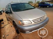 Toyota Sienna 2000 Gold | Cars for sale in Kwara State, Ilorin West
