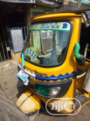 Tricycle 2018 Yellow | Motorcycles & Scooters for sale in Lagos State, Isolo