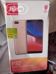 Itel P32 16 GB Blue | Mobile Phones for sale in Oyo State, Egbeda