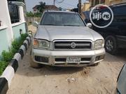 Nissan Pathfinder Automatic 2001 Silver | Cars for sale in Lagos State, Ajah