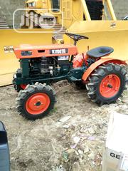 Kubota B6000 4WD Mini Tractor | Heavy Equipments for sale in Lagos State, Ajah