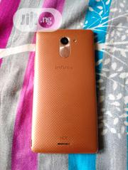 Infinix Hot 4 Lite 16 GB Gold | Mobile Phones for sale in Lagos State, Alimosho