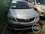 Toyota Corolla 2013 Silver | Cars for sale in Lagos State, Ifako-Ijaiye