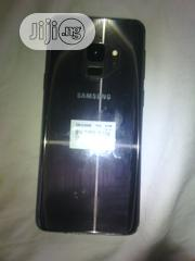 Samsung Galaxy S9 64 GB Black | Mobile Phones for sale in Oyo State, Lagelu
