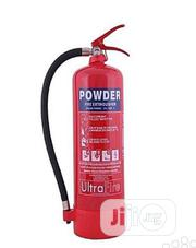 6kg Powder Fire Extinguisher   Safety Equipment for sale in Lagos State, Lagos Island