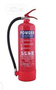 2kg Powder Fire Extinguisher   Safety Equipment for sale in Lagos State, Lagos Island