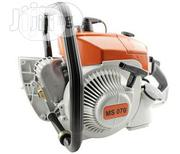 Stihl Heavy Duty Chain Saw Machine Ms 070 | Electrical Tools for sale in Lagos State, Lagos Island