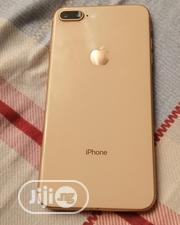Apple iPhone 8 Plus 64 GB Gold | Mobile Phones for sale in Rivers State, Obio-Akpor
