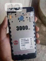 Tecno Spark K7 16 GB Black | Mobile Phones for sale in Osun State, Iwo