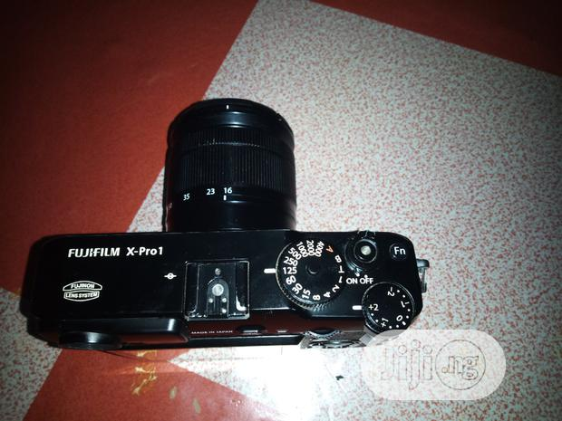 Archive: Fujifilm X-pro1. Best Color Produced Camera Ever Made.