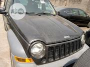 Jeep Liberty 2005 Black | Cars for sale in Lagos State, Surulere