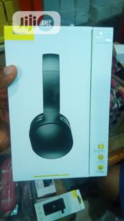 Basues DO2 Wireless Bluetooth Headset | Headphones for sale in Lagos State, Ikeja