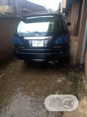 Lexus RX 2000 Black | Cars for sale in Anambra State, Onitsha