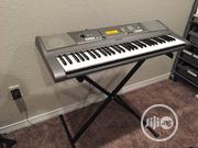 UK Used Yamaha Psr E303 Portable Keyboard | Musical Instruments & Gear for sale in Lagos State, Ikeja