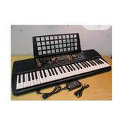 UK USED Yamaha PSR 195 Portable Keyboard | Musical Instruments & Gear for sale in Lagos State, Ikeja