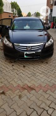Honda Accord 2012 Coupe EX-L Black   Cars for sale in Lagos State, Gbagada