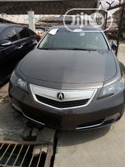 Acura TL 2012 Black | Cars for sale in Lagos State, Amuwo-Odofin