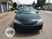 Toyota Camry 2006 Black | Cars for sale in Lagos State, Gbagada
