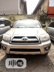 Toyota 4-Runner 2007 Gold | Cars for sale in Lagos State, Amuwo-Odofin