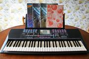 UK USED Yamaha PSR 220 Portable Keyboard | Musical Instruments & Gear for sale in Lagos State, Ikeja