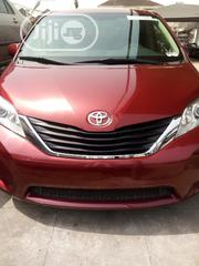 Toyota Sienna 2013 Red | Cars for sale in Lagos State, Amuwo-Odofin