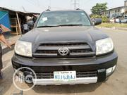 Toyota 4-Runner 2004 | Cars for sale in Lagos State, Surulere