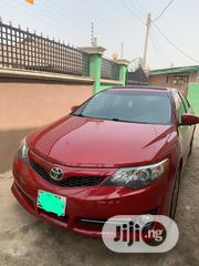 Toyota Camry 2013 Red | Cars for sale in Oyo State, Oluyole