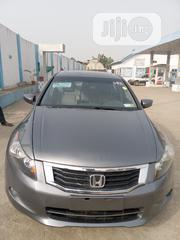 Honda Accord 2007 2.4 Gray | Cars for sale in Oyo State, Ibadan