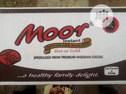 Moor Chocolate Drink | Meals & Drinks for sale in Oyo State, Ido