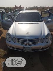 Mercedes-Benz E350 2008 Silver | Cars for sale in Abuja (FCT) State, Galadimawa