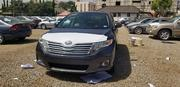 Toyota Venza 2011 Gray | Cars for sale in Abuja (FCT) State, Wuse 2